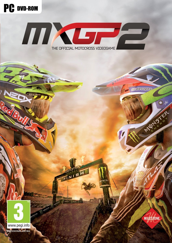 MXGP2 pc dvd-ის სურათის შედეგი