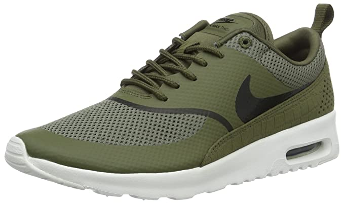 7841eeb50d Image Unavailable. Image not available for. Colour: Nike Women's Air Max  Thea ...