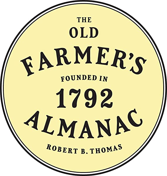 Almanacs Yearbooks: The Old Farmer's Almanac 2005: Weather Forecasts