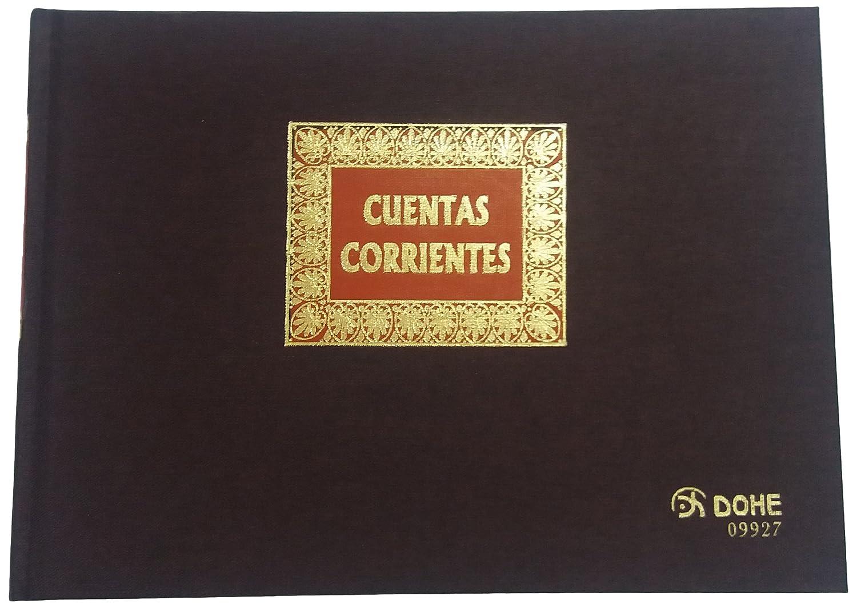 DOHE 9927–Libro di contabilità, Conti, quarto orizzontale