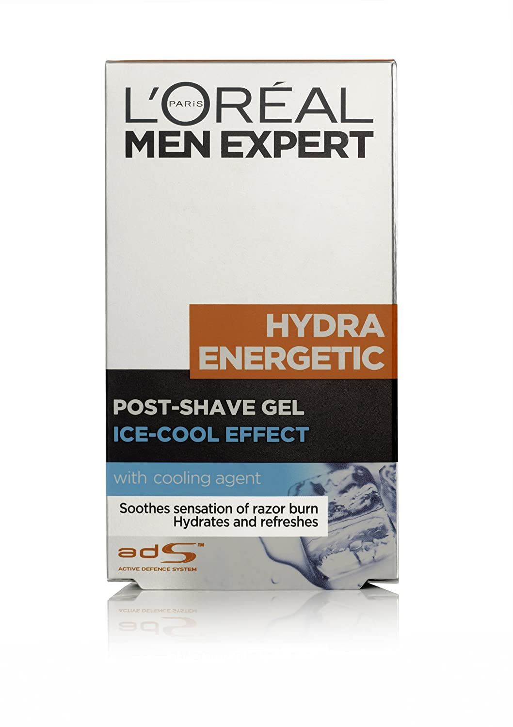 L'Oreal Paris Men Expert Hydra Energetic Aftershave Balm 100ml L' Oreal 3600521744000