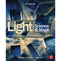 Light Science & Magic: An Introduction to Photographic Lighting book cover
