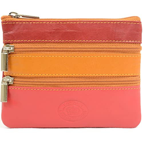 London Leather - Monedero de Piel mujer, color, talla ...