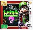 Luigis Mansion 2 (Nintendo Selects)