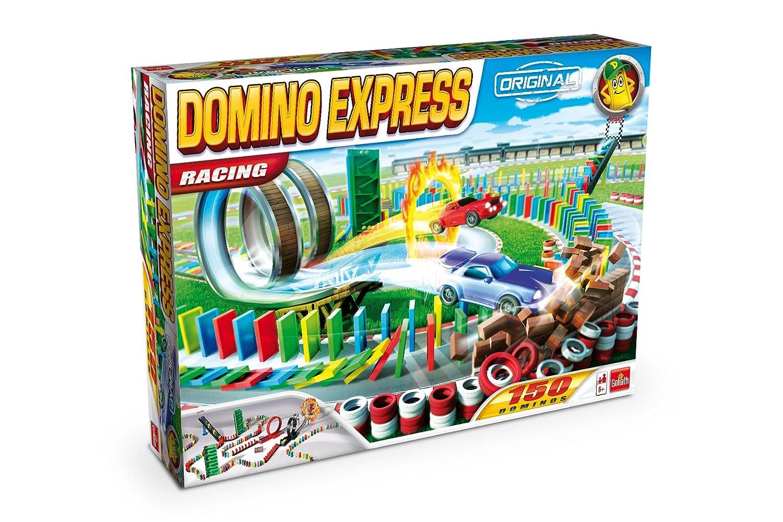 Goliath - DOMINO EXPRESS La corsa - 80848.208 TOYS_AND_GAMES 80848004