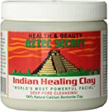 Aztec Secret Indian Healing Facial Clay 1 Lb. (並行輸入品)