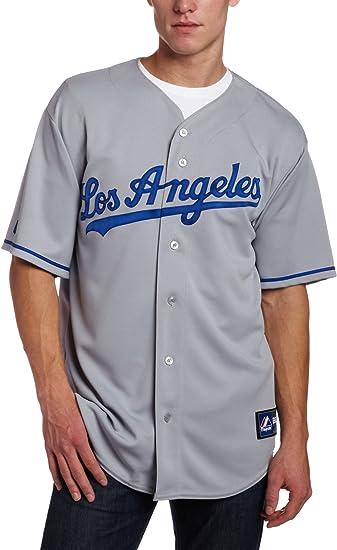 Majestic Men's MLB Los Angeles Dodgers