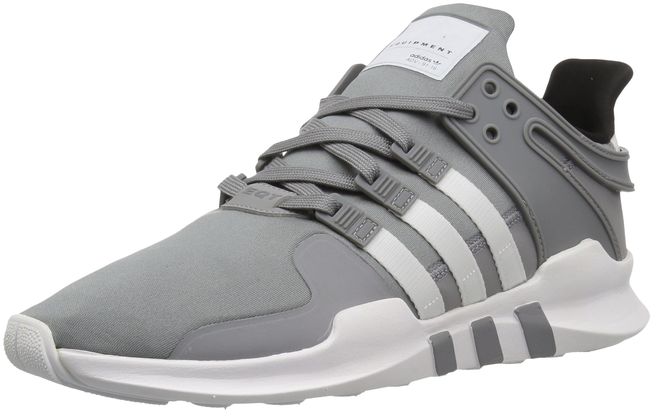 fdf76a17948f Galleon - Adidas Originals Men s EQT Support Adv Running Shoe