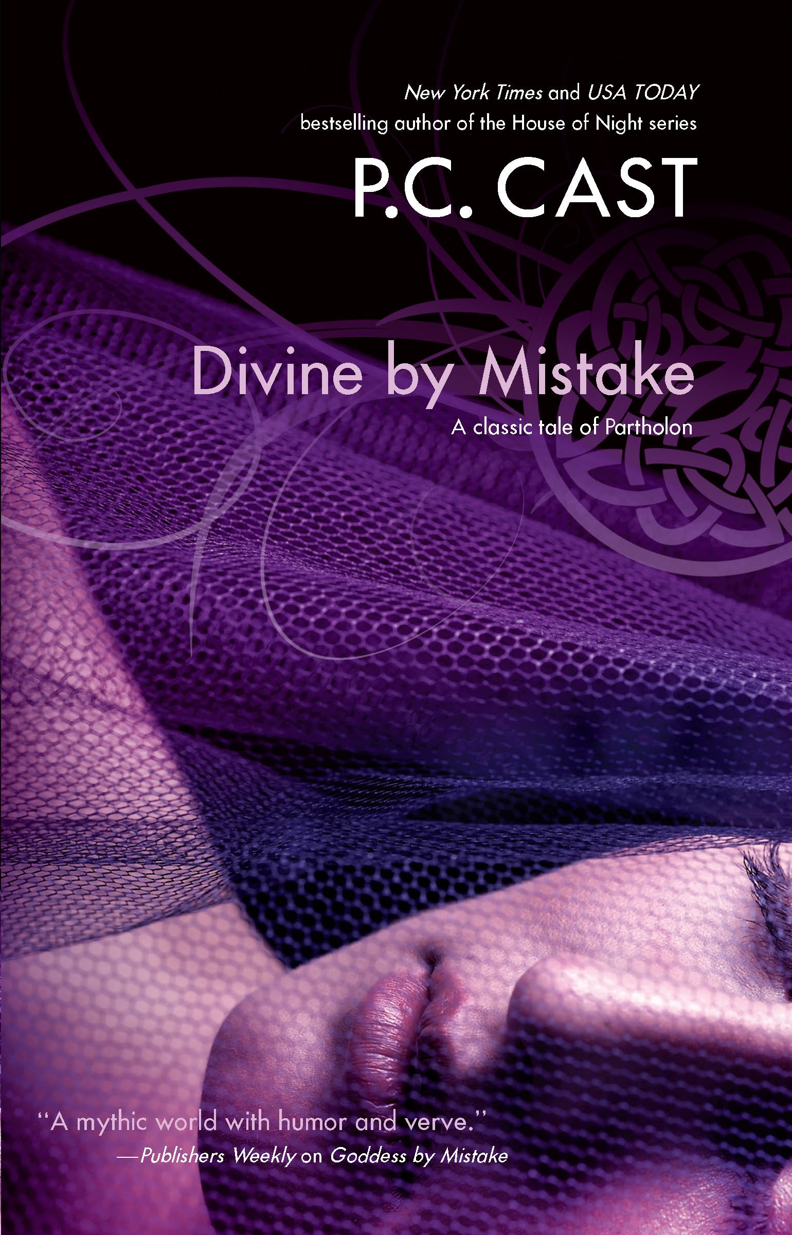 Download Divine By Mistake Partholon 1 By Pc Cast