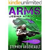 ARMS Jebwa Atrocity: (Book 3)