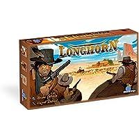Blue Orange Longhorn Game, Multi Color