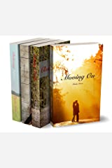 Ghost of The Past Series Box Set - 4 Contemporary Romance Novels in 1 Kindle Edition