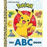 The ABC Book (Pokémon) (Little Golden Book)