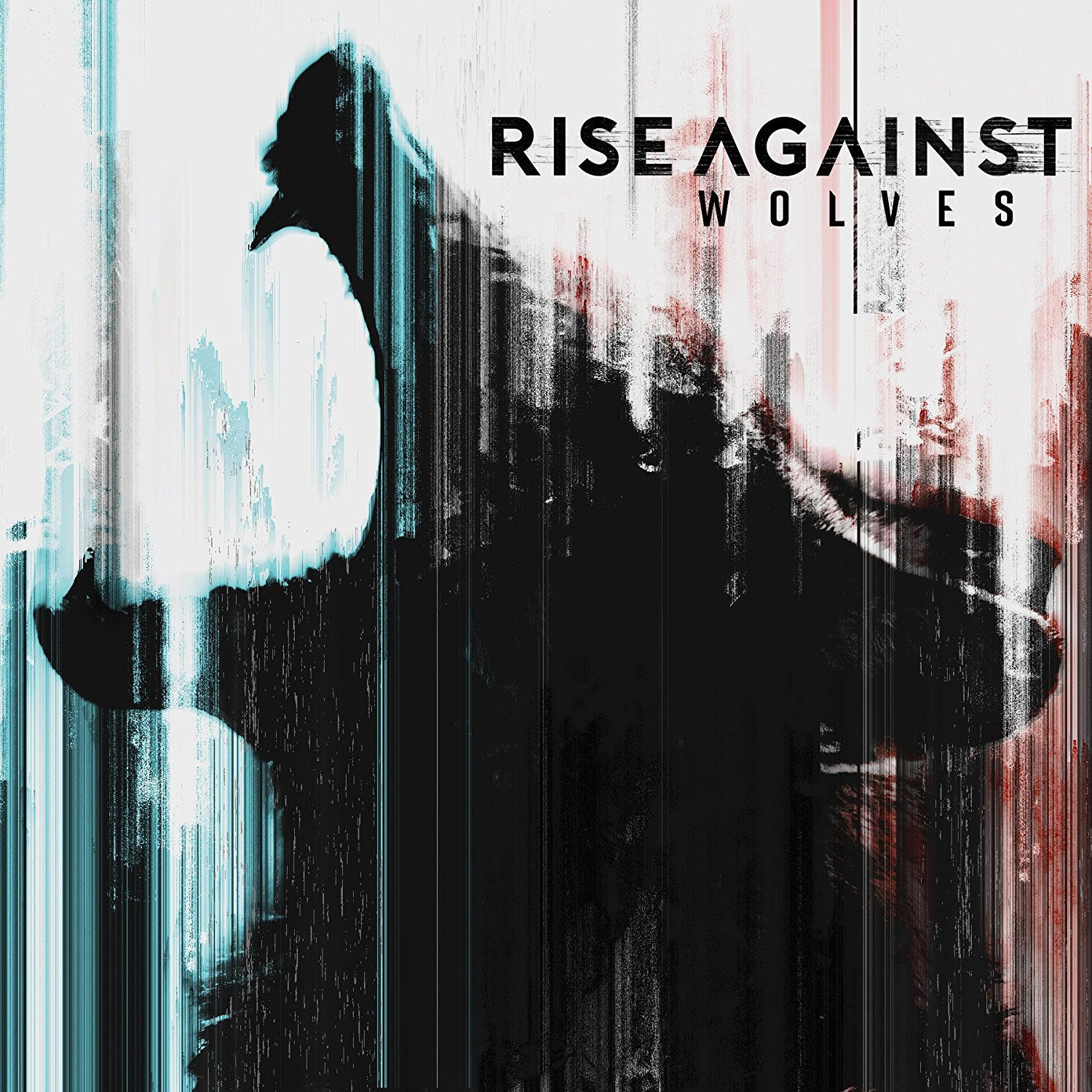 Cassette : Rise Against - Wolves [explicit Content] (Cassette)