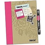 K&Company SMASH Folio: Pretty Pink