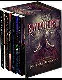 RAVENHURST BOX SET (Time Travel Romance) Books 1-4 (Ravenhurst Series)