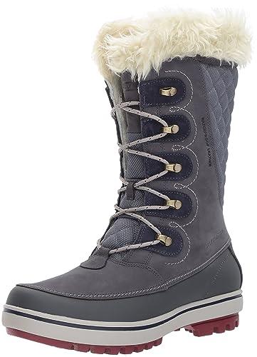 0d2eee66f19b Helly Hansen Womens Cold Weather Garibaldi Winter Snow Boots