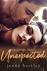 Unexpected (Love in LA Book 2) Kindle Edition