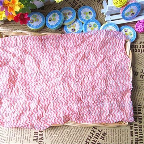 20pcs Mini forma toalla comprimida- TIANOR comprimir toalla viaje mágico, 25*26CM, Mini toallitas lavado trapos reutilizables de paño no tejido spunlace ...