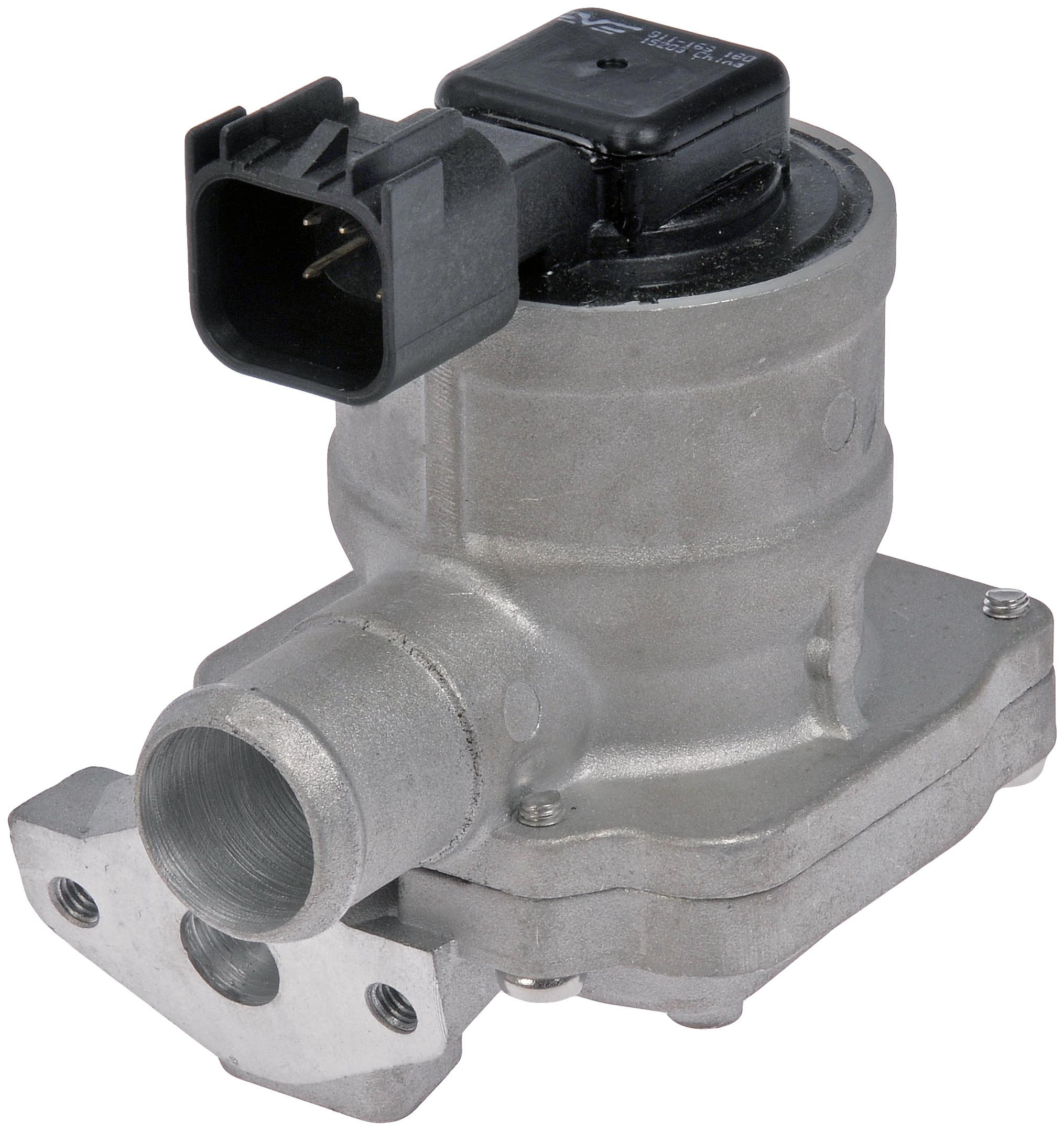 Dorman 911-169 Secondary Air Injection Check Valve by Dorman