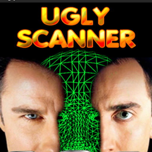 Manish Madhukar Ugly scanner product image