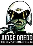 Judge Dredd: The Complete Case Files 13 (13)