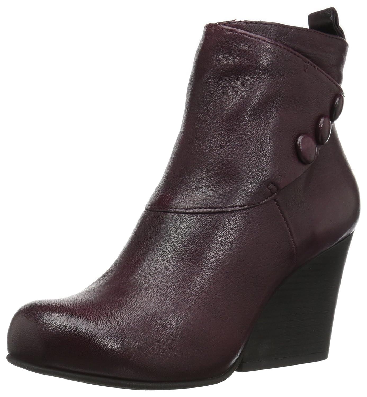 Miz Mooz Women's Keegan Ankle Boot B06XP4ZXPR 6 B(M) US|Wine
