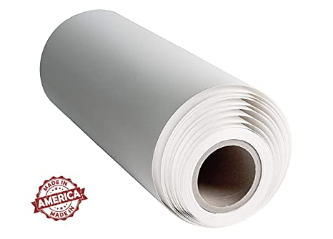 Amazon.com: Rollo de lona mate profesional 14.82 oz/m² ...