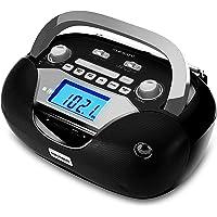 Mondial, Bx-12 Rádio Portátil Multisound, 127/220V