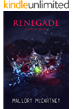 Renegade: A Young Adult Dystopian
