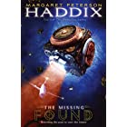 Found (The Missing Book 1)