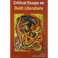 Critical Essays on Dalit Literature