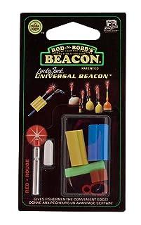 Rod-N-Bobb's Lucky Jack Universal Beacon, Red Rod-N-Bobb's LJ-9013-UB