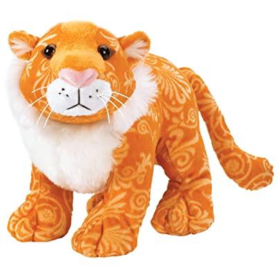 Webkinz Majestic Tiger: Toys & Games