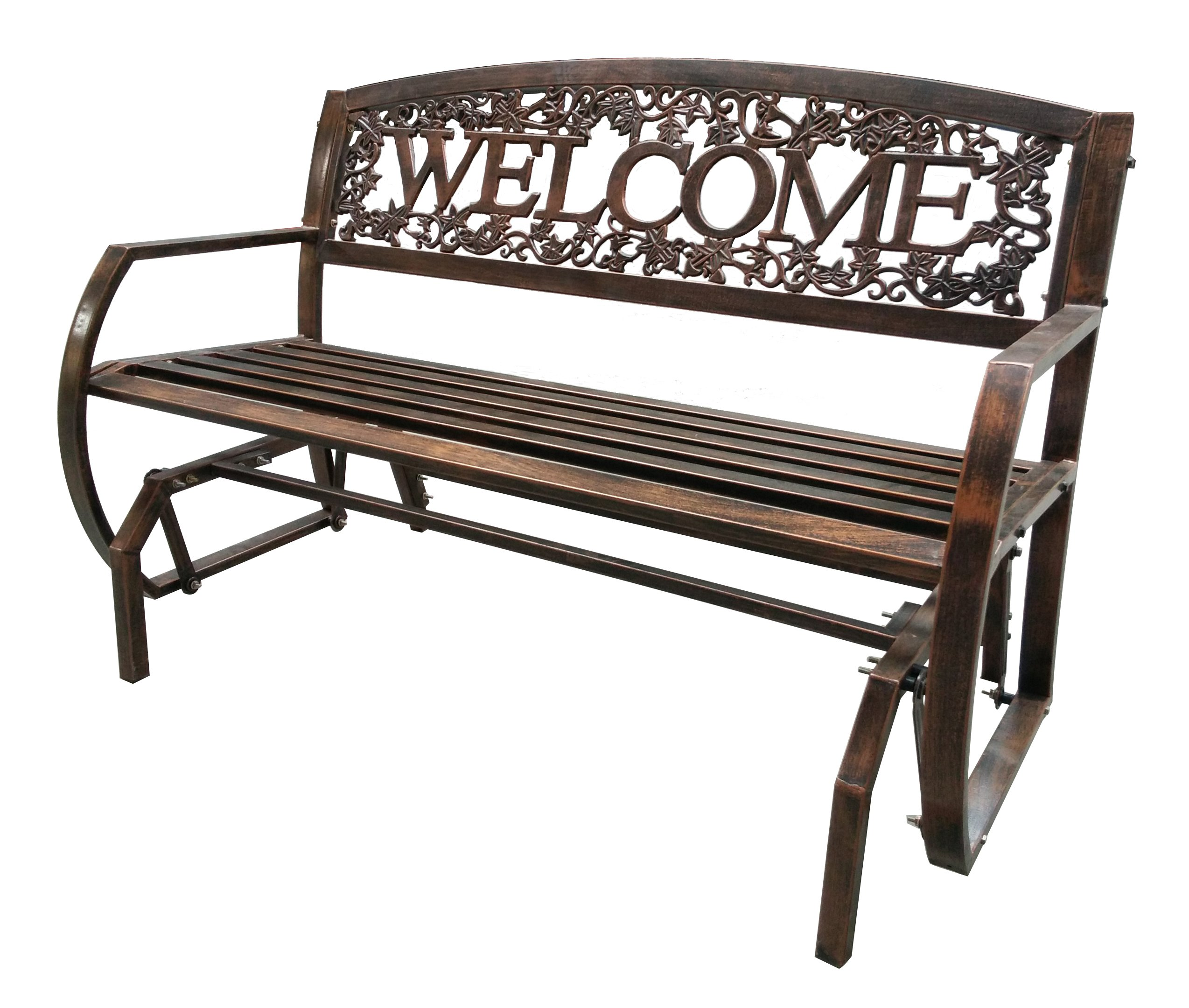 Leigh Country ''Welcome Double Glider by Leigh Country