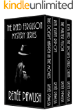 The Reed Ferguson Series: Box Set 1-3 (A Private Investigator Mystery Series - Crime Suspense Thriller Boxset)