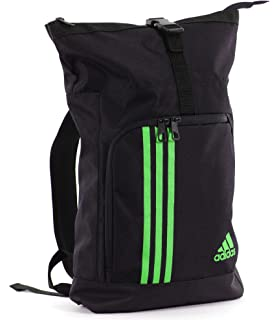 5c2efe4cced5 adidas Combat Rolltop Backpack