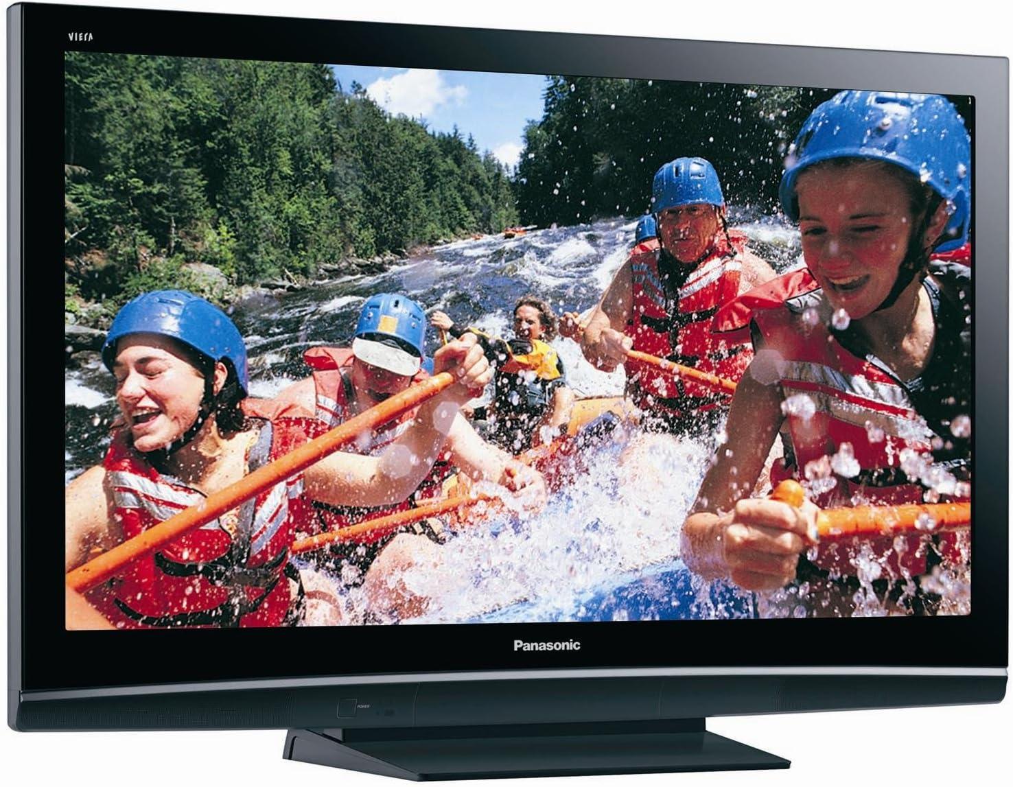 Panasonic TH-50PX80U - Televisión HD, Pantalla Plasma 50 Pulgadas: Amazon.es: Electrónica