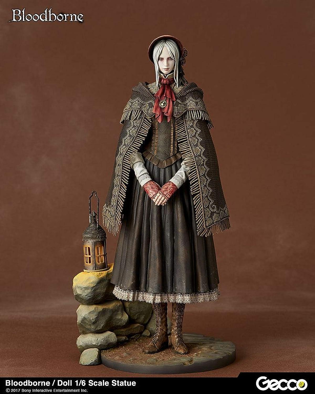 Gecco Bloodborne Doll 1/6 Scale Estatua: Amazon.es: Juguetes y juegos