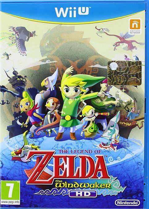 51 opinioni per The Legend Of Zelda: The Wind Waker HD