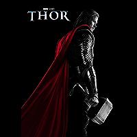 Thor Junior Novel (English Edition)