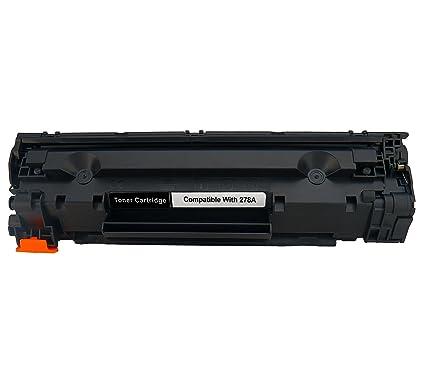 Compatible HP 78A 278A CE278A Cartucho Toner Compatible para ...