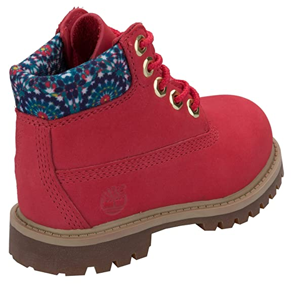 timberland pour enfant fille