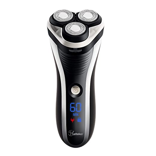 The 8 best men's rotary electric razor