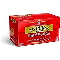 Twinings English Breakfast Tea, 25ct