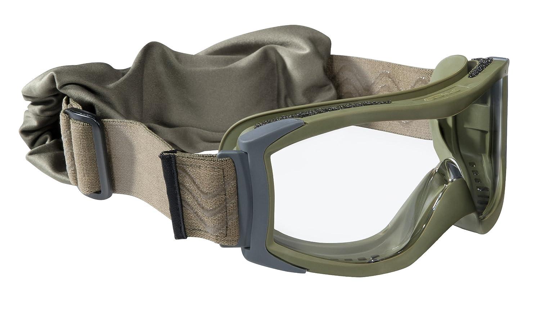 boll/é Lunettes de Protection X1000/Vert