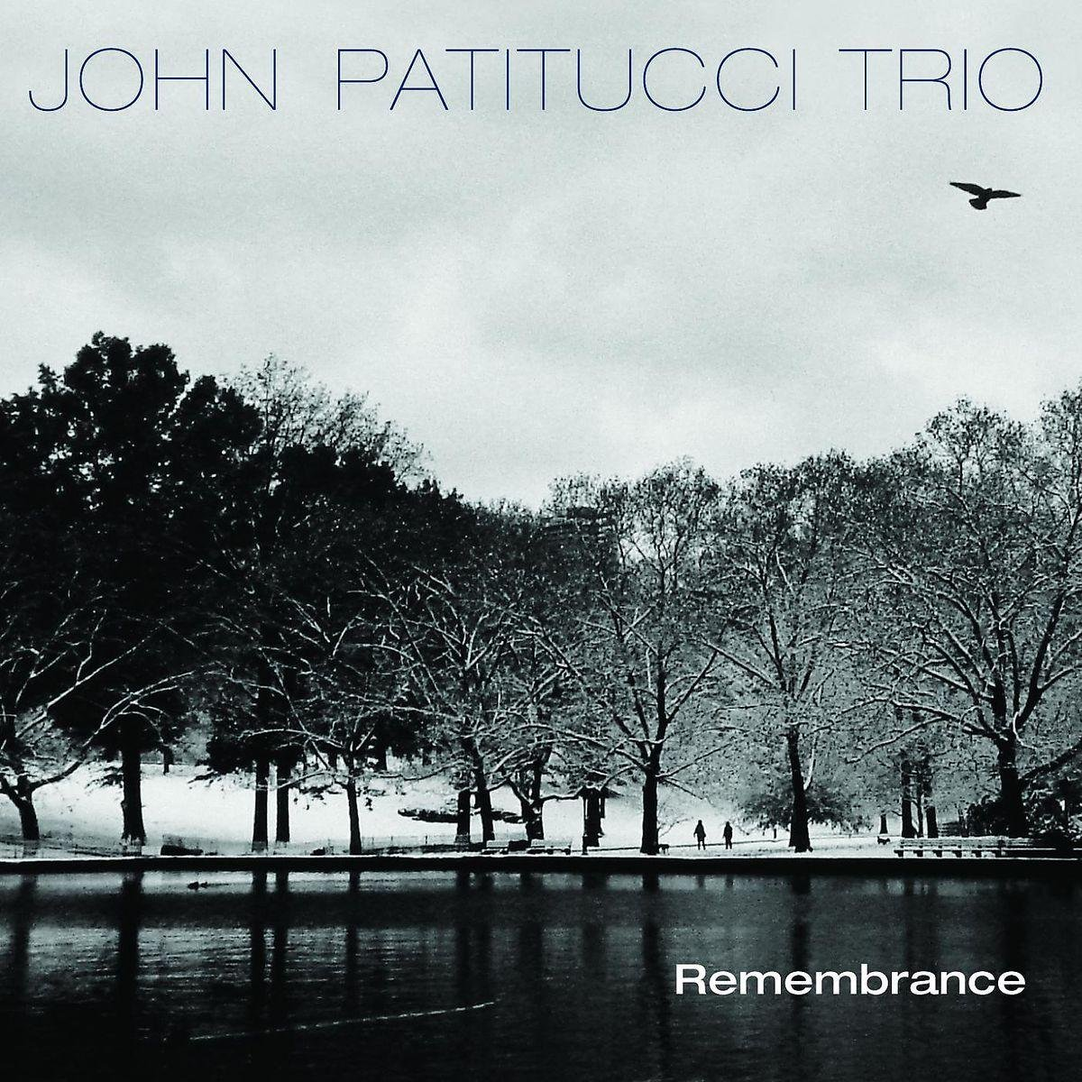 john patitucci remembrance