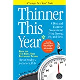Thinner This Year: A Younger Next Year Book
