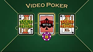 Video Poker for Fire TV by Two Way Media