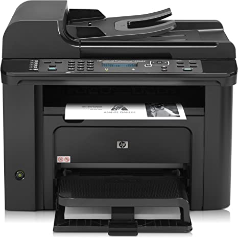 HP CE538A, LaserJet Pro M1536DNF Multifunction Printer, Monochrome